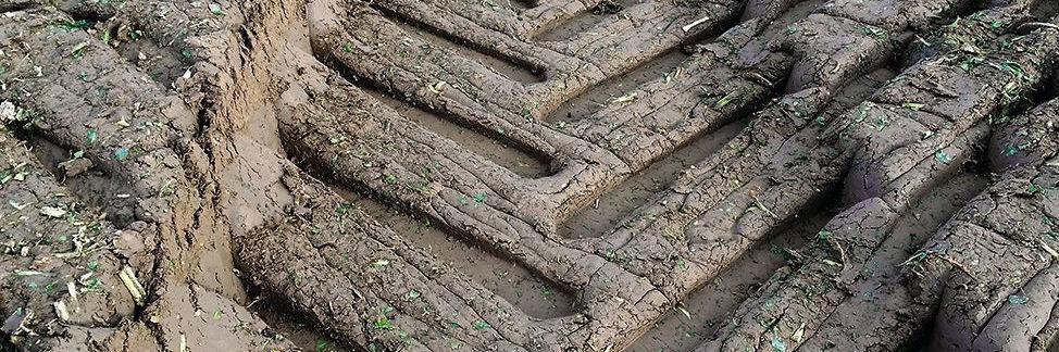 Soils under Pressure - Soil Compaction in Agriculture