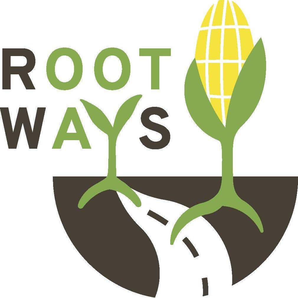 rootways logo color
