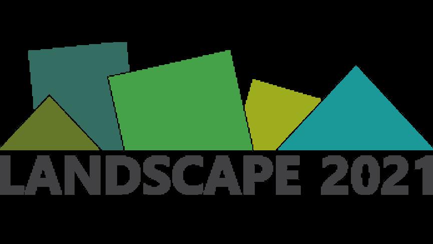 landscape2021 logo
